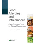 Food Allergies and Intolerances - Client Education